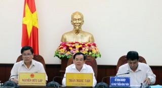Hội nghị trực tuyến triển khai chính sách khuyến khích phát triển hợp tác, liên kết trong sản xuất