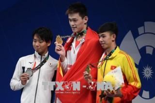ASIAD 2018: Thể thao Việt Nam giành thêm 2 huy chương trong ngày 20-8
