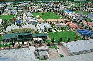 Đẩy nhanh tiến độ thực hiện Khu công nghiệp Phú Thuận