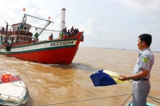 Đảm bảo khai thác nguồn lợi thủy sản có trách nhiệm