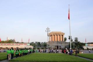 Lãnh đạo nhiều nước gửi điện và thư mừng kỷ niệm 73 năm Quốc khánh Việt Nam