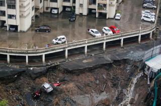 Hơn 1.400 người thiệt mạng do mưa lũ ở Ấn Độ