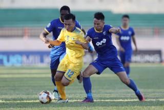 Thanh Hóa biến Sông Lam Nghệ An thành cựu vương tại Cup Quốc gia
