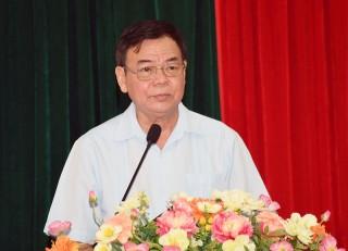 Hội nghị tổng kết 10 năm thực hiện Nghị quyết Trung ương 7 khoá X về nông nghiệp, nông dân, nông thôn