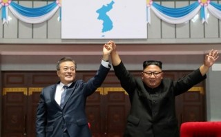 Toàn văn Tuyên bố chung Bình Nhưỡng 19-9-2018 giữa Triều Tiên và Hàn Quốc