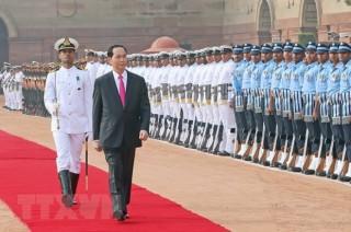 Thông tin chi tiết về lễ Quốc tang Chủ tịch nước Trần Đại Quang