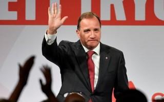 Quốc hội Thuỵ Điển bãi nhiệm Thủ tướng