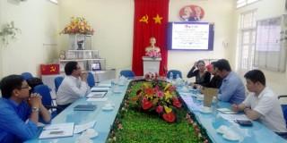 Trường Cao đẳng Bến Tre trao đổi hợp tác với Hiệp hội Hữu nghị Việt - Nhật vùng Kansai