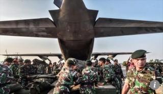 Indoneisa chi 43 triệu USD hỗ trợ các nạn nhân vụ động đất, sóng thần