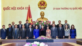 Trưởng đại diện Việt Nam ở nước ngoài phải luôn quán triệt lợi ích quốc gia, dân tộc là trên hết