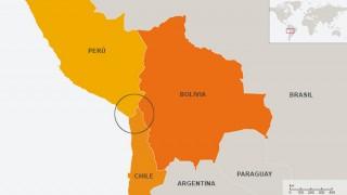 ICJ bác yêu sách của Bolivia về đường ra biển chủ quyền