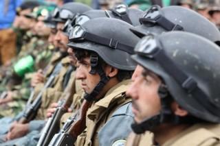 Afghanistan triển khai 54.000 binh sĩ đảm bảo an ninh cho bầu cử