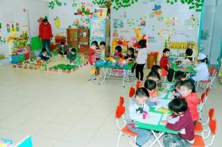 Điều kiện thành lập và hoạt động nhóm trẻ, lớp mẫu giáo độc lập