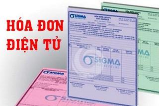 Nghị định số 119/2018/NĐ-CP về hóa đơn điện tử