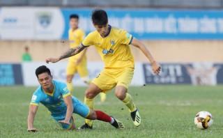 V-League 2018: Cần Thơ xuống hạng, FLC Thanh Hóa á quân