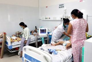 Chủ động phòng chống bệnh tay chân miệng lây lan