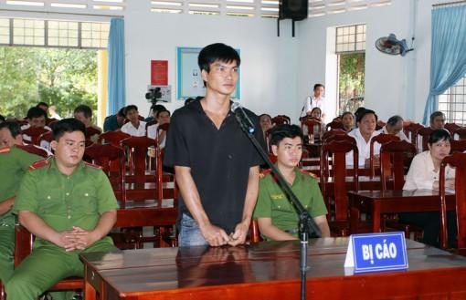 12 tháng tù treo cho đối tượng chống người thi hành công vụ