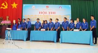Kỷ niệm 62 năm Ngày thành lập Hội Liên hiệp Thanh niên Việt Nam 15-10