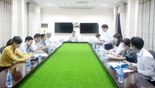 4 ứng viên đủ diều kiện dự kỳ thi tuyển chức danh Phó giám đốc Sở Giáo dục và Đào tạo