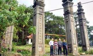 Sưu khảo chuyên đề khai thác, ứng dụng văn nghệ dân gian vào hoạt động du lịch tại Lâm Đồng
