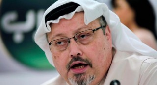 Anh, Pháp, Đức ra tuyên bố chung lên án vụ sát hại nhà báo Khashoggi