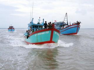 Nghị quyết Trung ương 8 về Chiến lược phát triển kinh tế biển