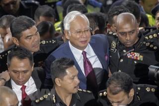 Cựu Thủ tướng Malaysia Najib Razak bị truy tố tội lạm dụng tín nhiệm