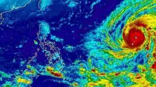Siêu bão Yutu đổ bộ Philippines gây ngập lụt và lở đất