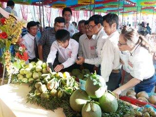 Chuẩn bị Ngày hội Tam nông và sản phẩm làng nghề tỉnh