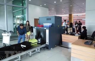 Đề nghị kéo dài thí điểm cấp thị thực điện tử cho người nước ngoài