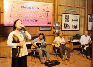 Tổ chức kỷ niệm Ngày Di sản văn hóa Việt Nam