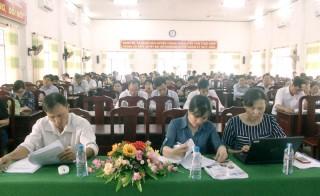 Triển khai Nghị định số 146 của Chính phủ tại Thạnh Phú