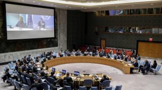 Hội đồng Bảo an Liên hợp quốc họp khẩn cấp vì vụ đụng độ giữa Nga và Ukraine trên Biển Đen