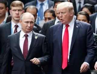 Hủy cuộc gặp thượng đỉnh Mỹ - Nga tại Argentina vì vụ đụng độ Biển Đen