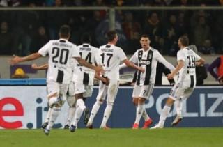 Ronaldo tỏa sáng, Juventus tiếp tục thống trị BXH Serie A