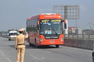 Công điện của Thủ tướng về đảm bảo trật tự an toàn giao thông dịp Tết và Lễ hội xuân 2019