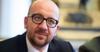 Thủ tướng Bỉ tuyên bố từ chức