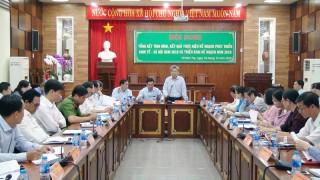 TP. Bến Tre triển khai kế hoạch phát triển kinh tế - xã hội năm 2019