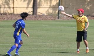 Trợ lý HLV Park Hang-seo sang Malaysia dẫn dắt đội hạng ba