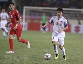 Việt Nam hòa kịch tính với Triều Tiên trước thềm Asian Cup 2019
