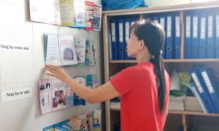 Chăm sóc sức khỏe sinh sản vị thành niên, thanh niên