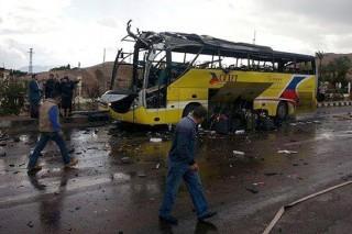 3 người Việt thiệt mạng trong vụ đánh bom xe buýt tại Ai Cập