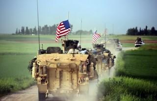Nhóm binh sĩ Mỹ đầu tiên lặng lẽ rút khỏi Syria