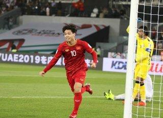 Asian Cup 2019: Việt Nam thua ngược, Triều Tiên thảm bại