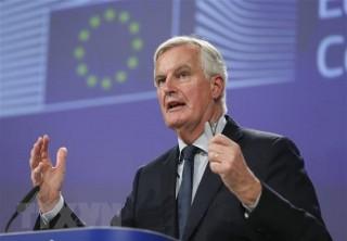 Liên minh châu Âu sẵn sàng thảo luận một thỏa thuận Brexit khác