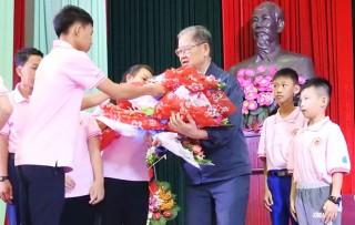 Hội Bảo trợ bệnh nhân nghèo, người tàn tật và trẻ mồ côi tỉnh: Tri ân những tấm lòng nhân ái