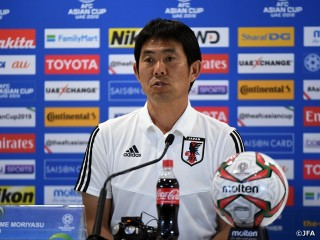 Asian Cup 2019: Nhật Bản quyết chơi tấn công để thắng Việt Nam