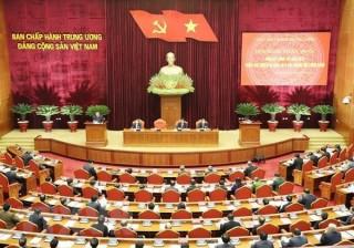Hội nghị tổng kết công tác ngành Nội chính Đảng năm 2018