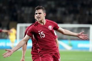 Qatar gặp Hàn Quốc ở tứ kết Asian Cup 2019
