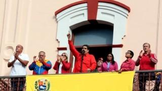 Ông Maduro yêu cầu đóng cửa Đại sứ quán và Lãnh sự quán Venezuela ở Mỹ